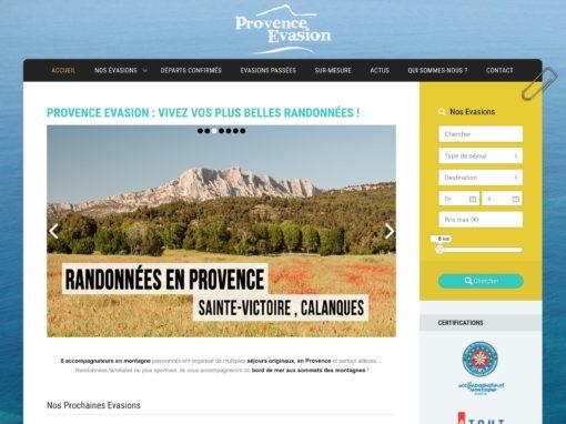 PROVENCEEVASION.COM