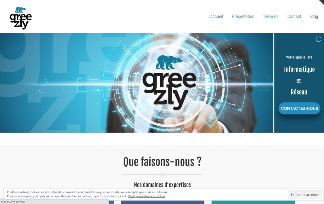 GREEZLY.FR