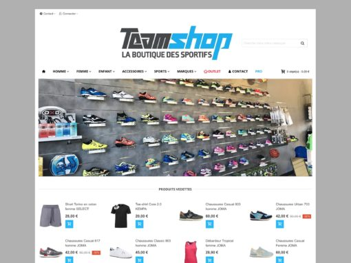 teamshop-laboutique.fr