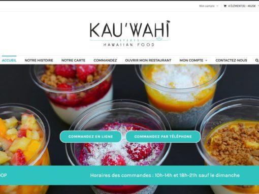 kauwahi.com
